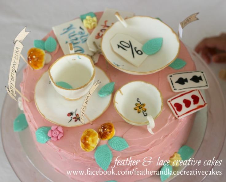 janine cake