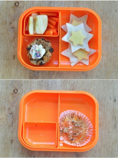 Lunchbox #4