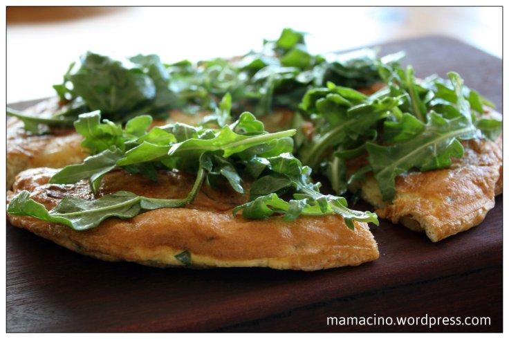 omlette 1