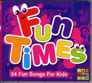 Fun Times ABC For Kids