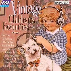 Vintage Children's Favourites