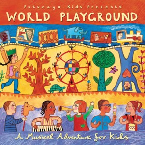 Putumayo World Playground