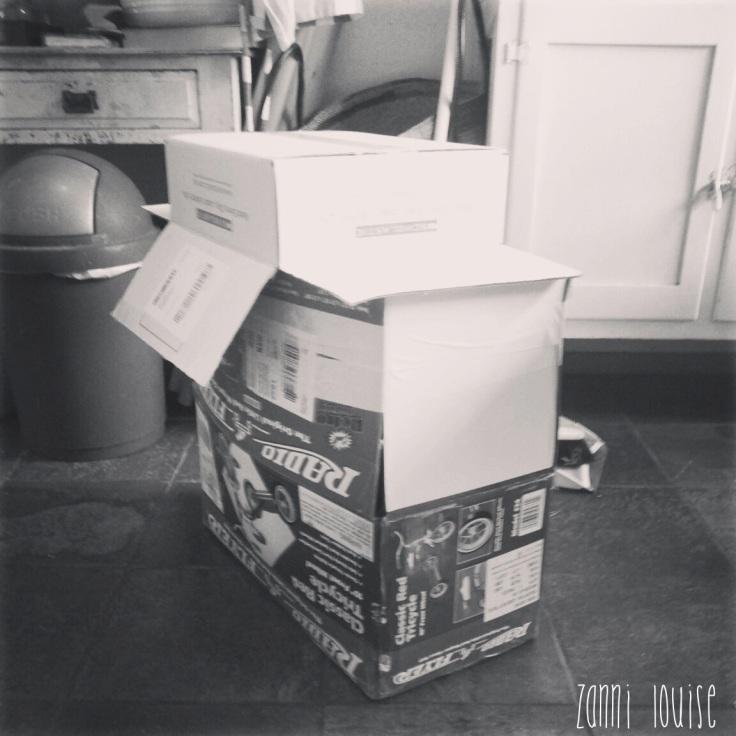 Box on Box, 2013